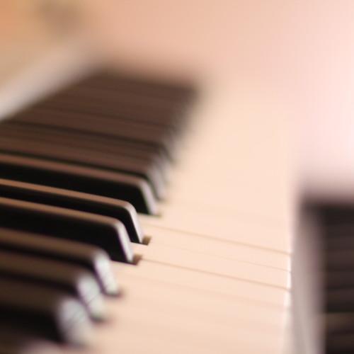 night piano impro