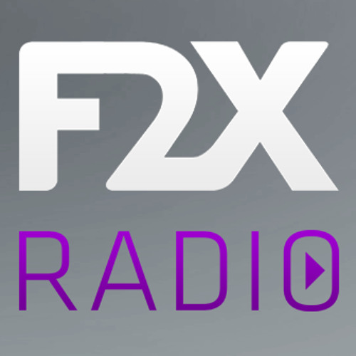 F2X Radio's avatar