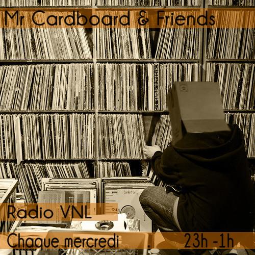 Mr Cardboard & Friends's avatar