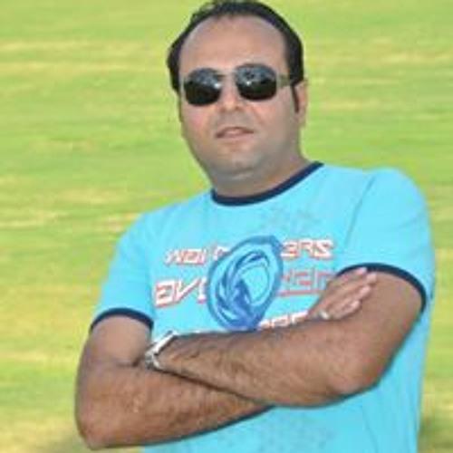 Ahmed Samey 1's avatar