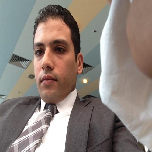 Ahmed Christi's avatar
