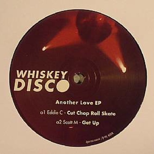 RARE ESSENCE - DISCO FEVER (SCOTT M EDIT)