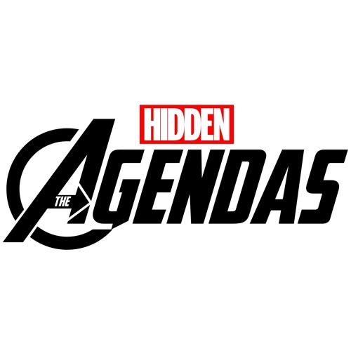 The Hidden Agendas's avatar