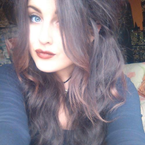 Chelsea Daniels 8's avatar