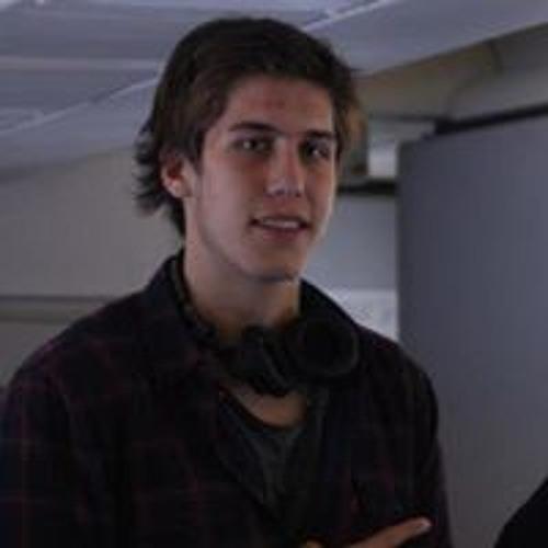 Augusto Couceiro's avatar