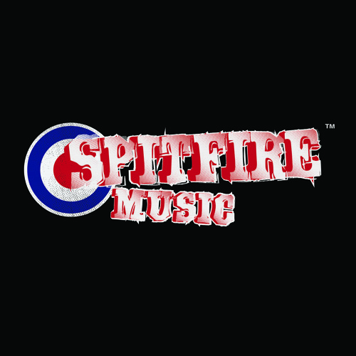 Spitfire Music Group's avatar