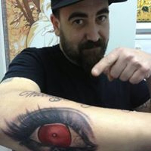 Sergio Puente Moreno's avatar