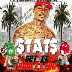 Stats M&Ms