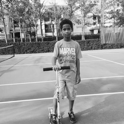 Demetrius Daniels 3's avatar