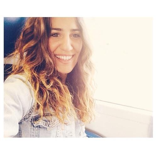 Merve Yavuz's avatar