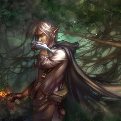 Mikoto's avatar