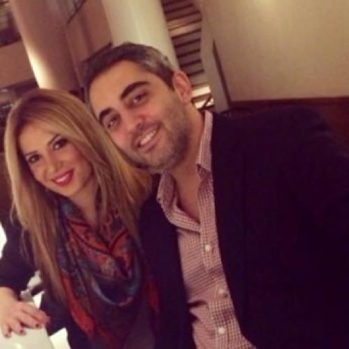 Aramik Gragosian's avatar