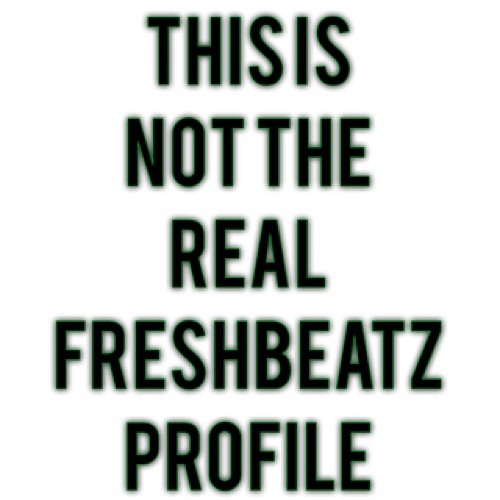 FreshBeatż's avatar