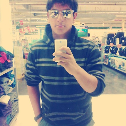 Sebastian Robles Chavez's avatar