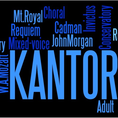 MRU Kantorei Choir's avatar