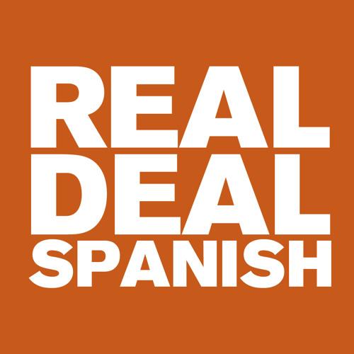 Real Deal Spanish's avatar