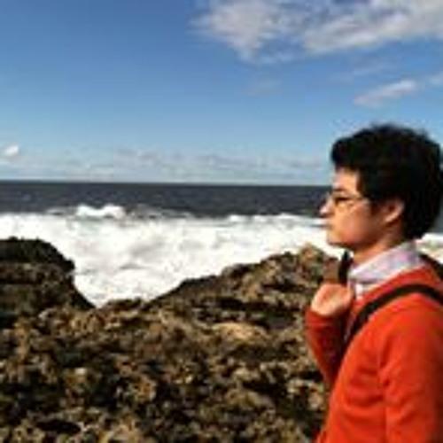 Taiju Sasaki's avatar