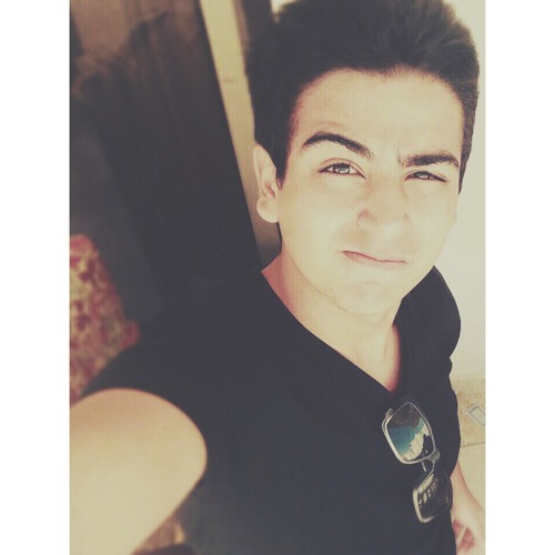 SaȜed Ayman's avatar