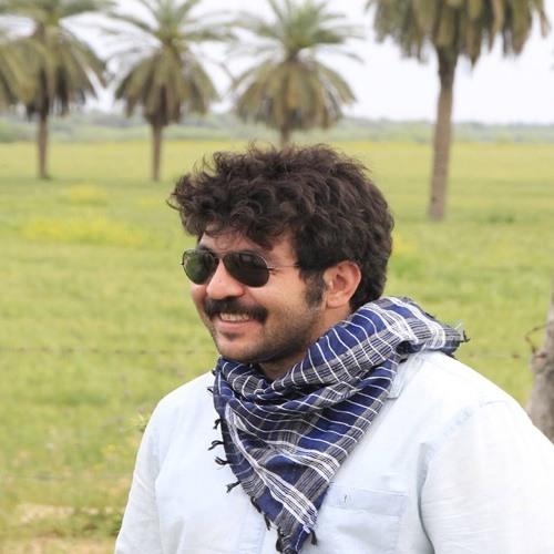 Ashkan Ashariuon's avatar