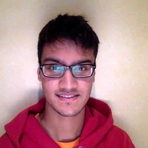 Samarth Puri's avatar