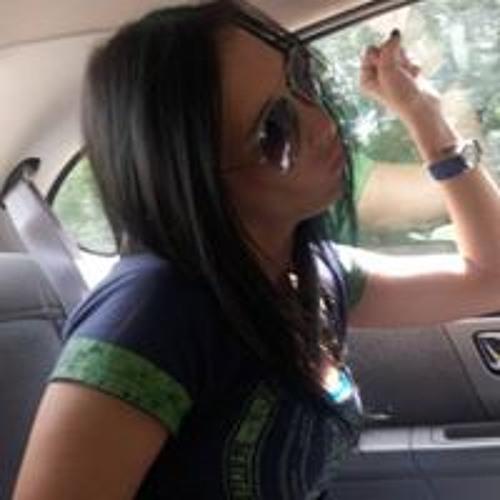 Jeannie Lea's avatar