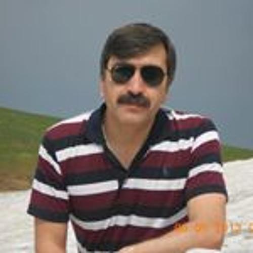 Abbas Ali Khan 3's avatar