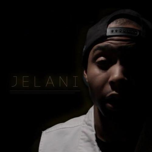 Jelani's avatar