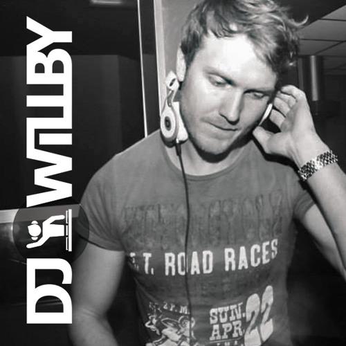 DJ Willby's avatar