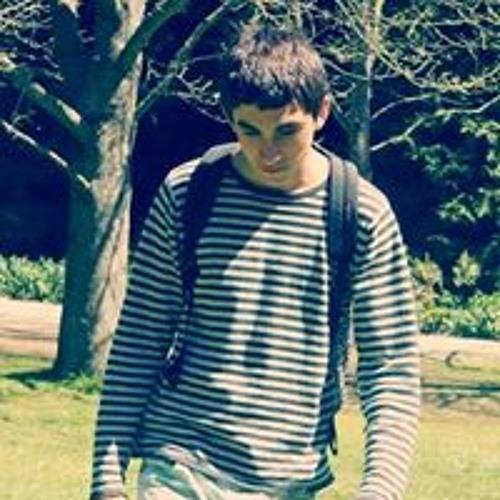Maxy Garcia's avatar