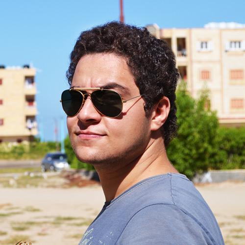 Hossam Sheta's avatar
