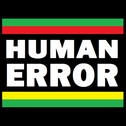 Timothy-The Human Error's avatar