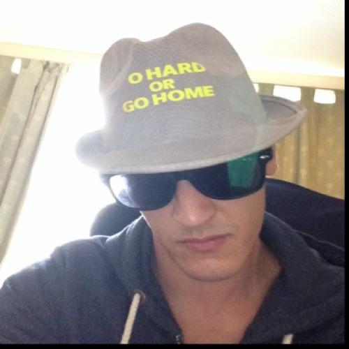 Liam Sinclair's avatar