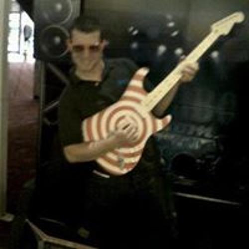 Lewis Byrne 6's avatar
