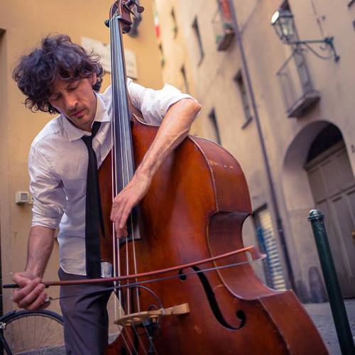 Antonio Raspanti's avatar