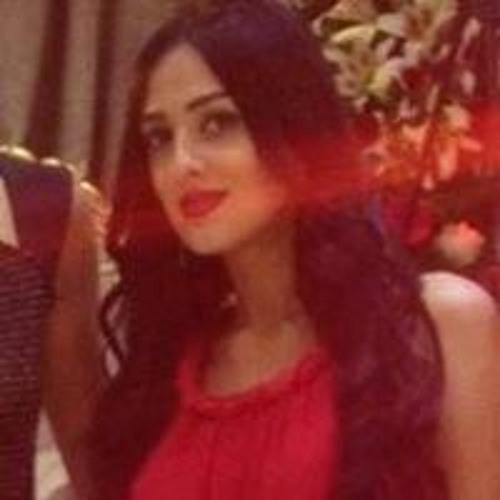 Aida Ahmadi 3's avatar