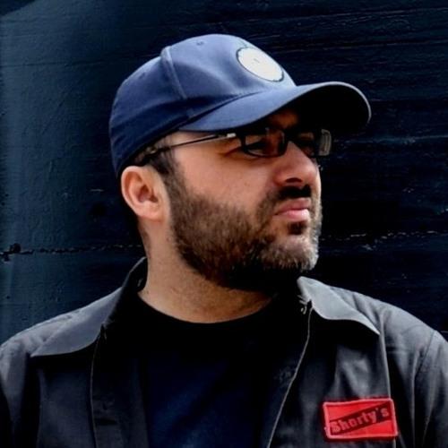 DJ Simi's avatar
