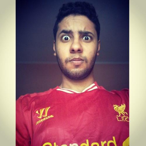 Mohamed El-gendy 3's avatar