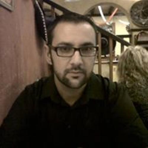 Ayoze Gonzalez Gutierrez's avatar