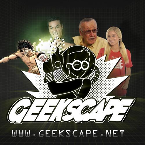 Geekscape's avatar