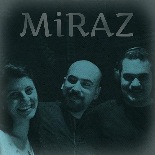 MİRAZ's avatar