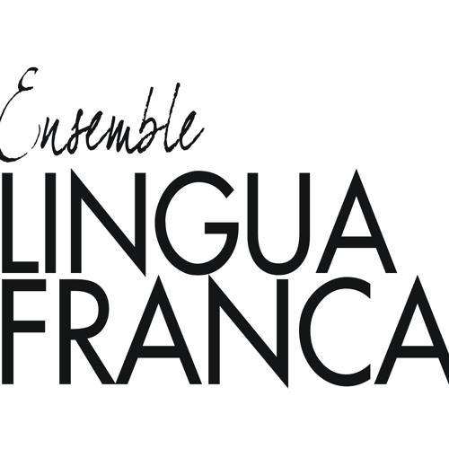 LINGUA FRANCA ENSEMBLE's avatar