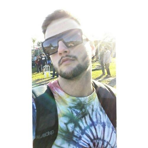Patrick Salles's avatar