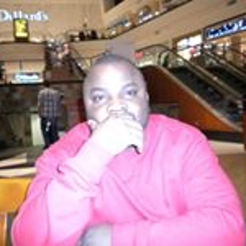 Anthony Ikoh's avatar