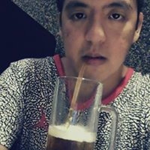 Steve Huang 12's avatar