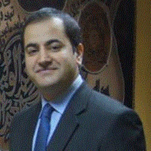 Azmat Zaheer's avatar