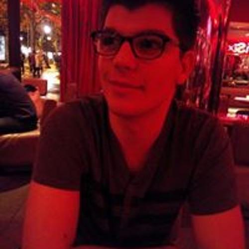 Tony Chevillat's avatar