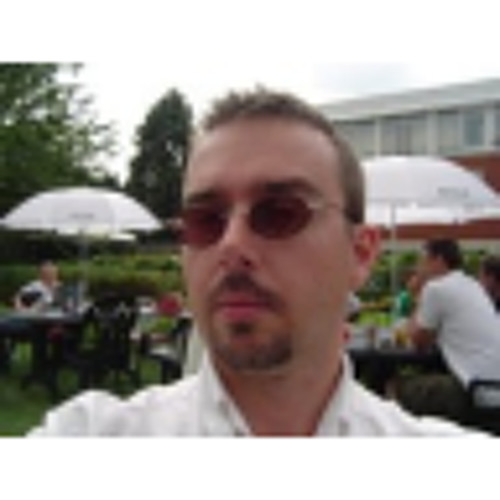 Ian Fairman's avatar