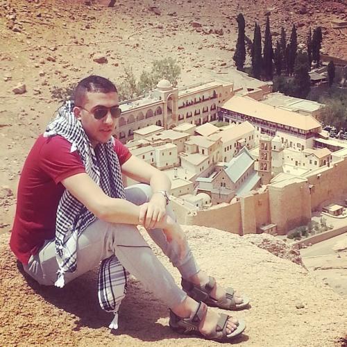 Amr_Khater's avatar