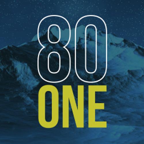 80-ONE's avatar