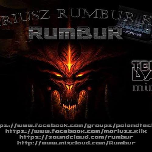 Rumbur Dark Techno's avatar